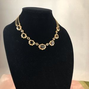 Ross-Simons 925 Overlay Necklace